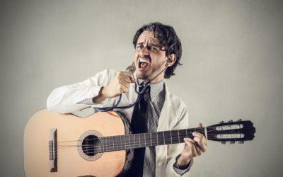 Pięć teorii: Dlaczego lekarze grają?